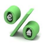 % Hypothekenzinsen