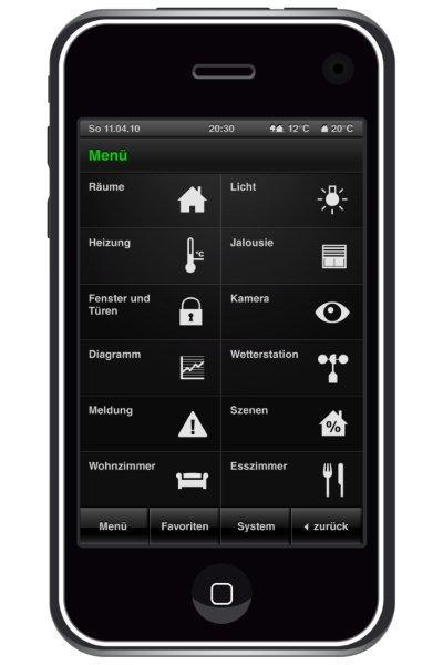 Gira_Interface_iPhone