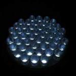 LED Nahaufnahme