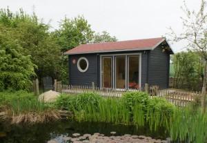 Skandinavische Gartenhäuser gartenhaus formen und varianten haus projekt com hausplanung